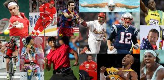 successful athletic